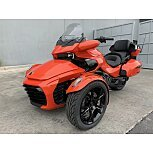 2021 Can-Am Spyder F3 for sale 201053207
