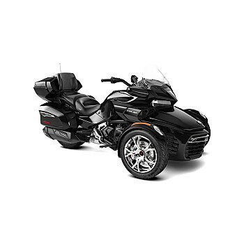 2021 Can-Am Spyder F3 for sale 201055275