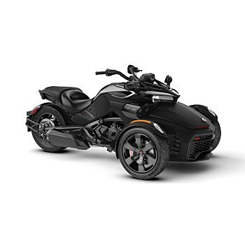 2021 Can-Am Spyder F3 for sale 201055310