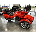 2021 Can-Am Spyder F3 for sale 201059363
