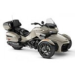 2021 Can-Am Spyder F3 for sale 201060947