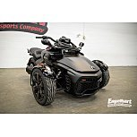 2021 Can-Am Spyder F3 for sale 201064550