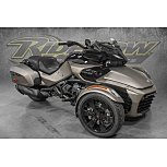2021 Can-Am Spyder F3 for sale 201067600