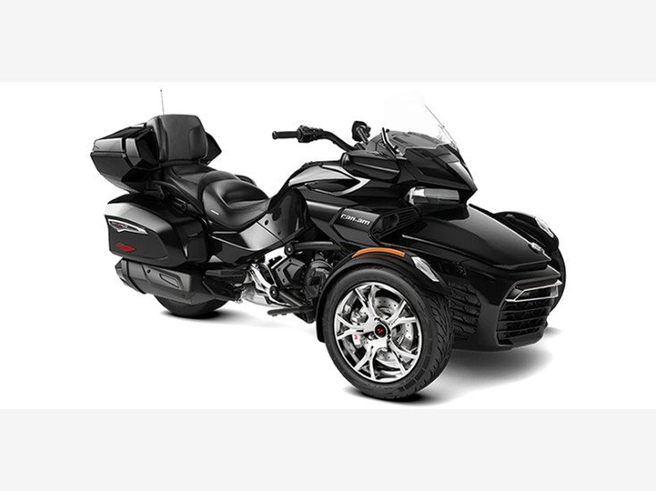 2021 Can-Am Spyder F3 for sale 201068267