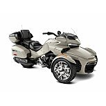 2021 Can-Am Spyder F3 for sale 201070980