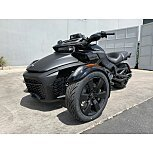 2021 Can-Am Spyder F3 for sale 201071633