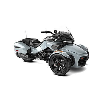 2021 Can-Am Spyder F3 for sale 201081620