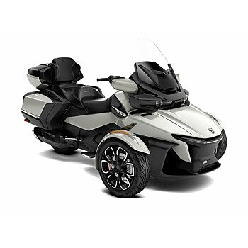 2021 Can-Am Spyder RT for sale 200950210