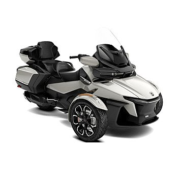 2021 Can-Am Spyder RT for sale 200950212