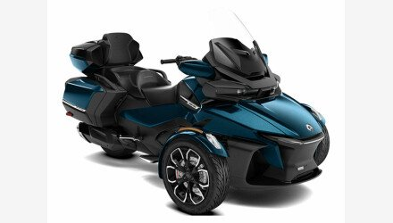 2021 Can-Am Spyder RT for sale 200950532