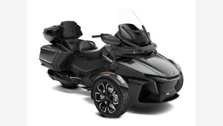 2021 Can-Am Spyder RT for sale 200950533