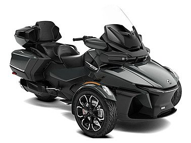 2021 Can-Am Spyder RT for sale 200957003