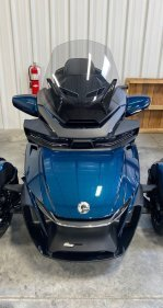 2021 Can-Am Spyder RT for sale 200957176