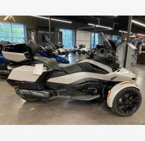 2021 Can-Am Spyder RT for sale 200970172