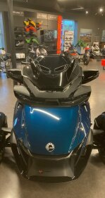 2021 Can-Am Spyder RT for sale 200970173