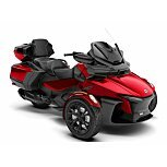2021 Can-Am Spyder RT for sale 200973194