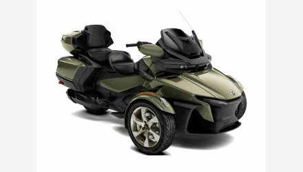 2021 Can-Am Spyder RT for sale 200987187