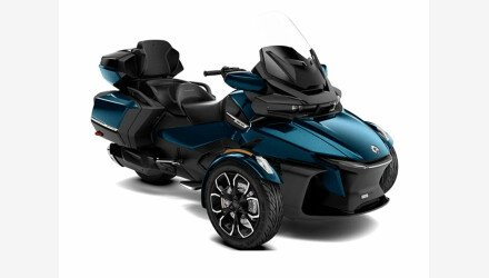 2021 Can-Am Spyder RT for sale 200993098