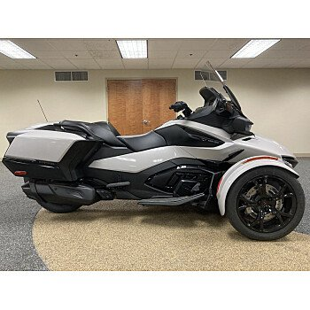 2021 Can-Am Spyder RT for sale 200993864
