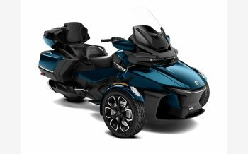 2021 Can-Am Spyder RT for sale 200994621