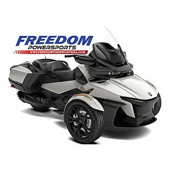 2021 Can-Am Spyder RT for sale 200994901