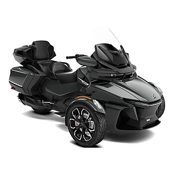 2021 Can-Am Spyder RT for sale 200998040