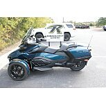 2021 Can-Am Spyder RT for sale 201000471