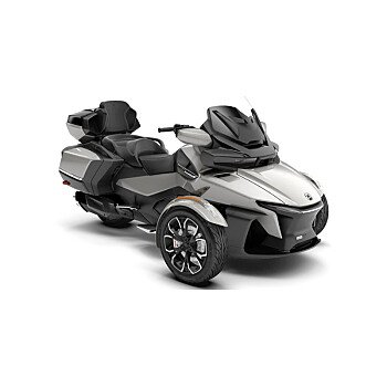 2021 Can-Am Spyder RT for sale 201000660