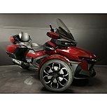 2021 Can-Am Spyder RT for sale 201001341
