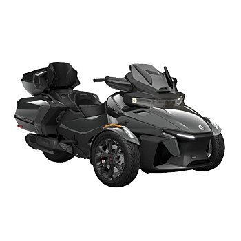 2021 Can-Am Spyder RT for sale 201012649