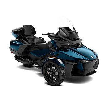 2021 Can-Am Spyder RT for sale 201022756