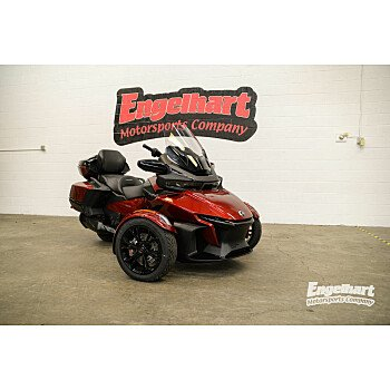 2021 Can-Am Spyder RT for sale 201039219