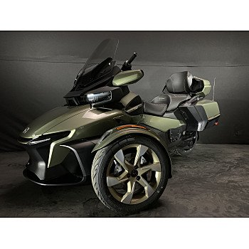 2021 Can-Am Spyder RT for sale 201039869