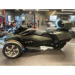 2021 Can-Am Spyder RT for sale 201041028