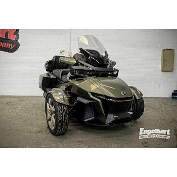 2021 Can-Am Spyder RT for sale 201043104