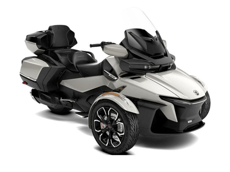 2021 Can-Am Spyder RT for sale 201043550