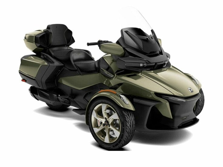 2021 Can-Am Spyder RT for sale 201044534