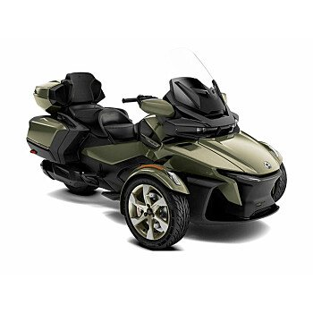 2021 Can-Am Spyder RT for sale 201045239