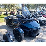 2021 Can-Am Spyder RT for sale 201045416