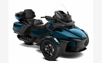 2021 Can-Am Spyder RT for sale 201049721