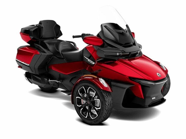 2021 Can-Am Spyder RT for sale 201050819