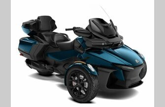 2021 Can-Am Spyder RT for sale 201050928