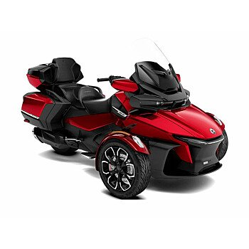 2021 Can-Am Spyder RT for sale 201052915