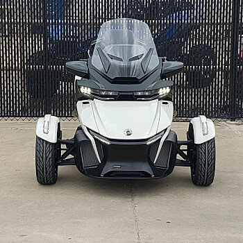 2021 Can-Am Spyder RT for sale 201053091