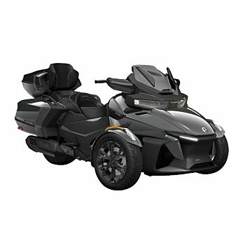2021 Can-Am Spyder RT for sale 201053145