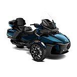 2021 Can-Am Spyder RT for sale 201053146