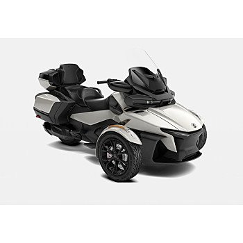 2021 Can-Am Spyder RT for sale 201054172
