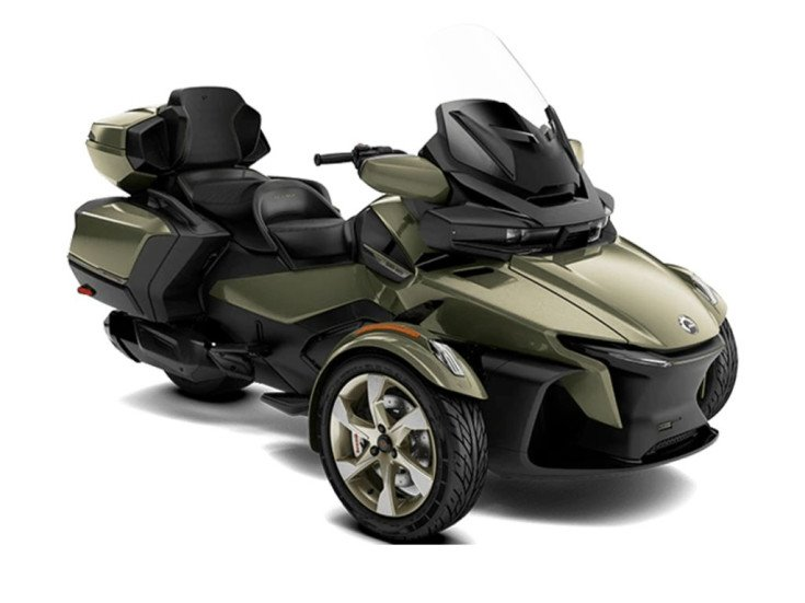 2021 Can-Am Spyder RT for sale 201054208