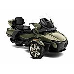 2021 Can-Am Spyder RT for sale 201054218