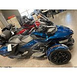 2021 Can-Am Spyder RT for sale 201054224